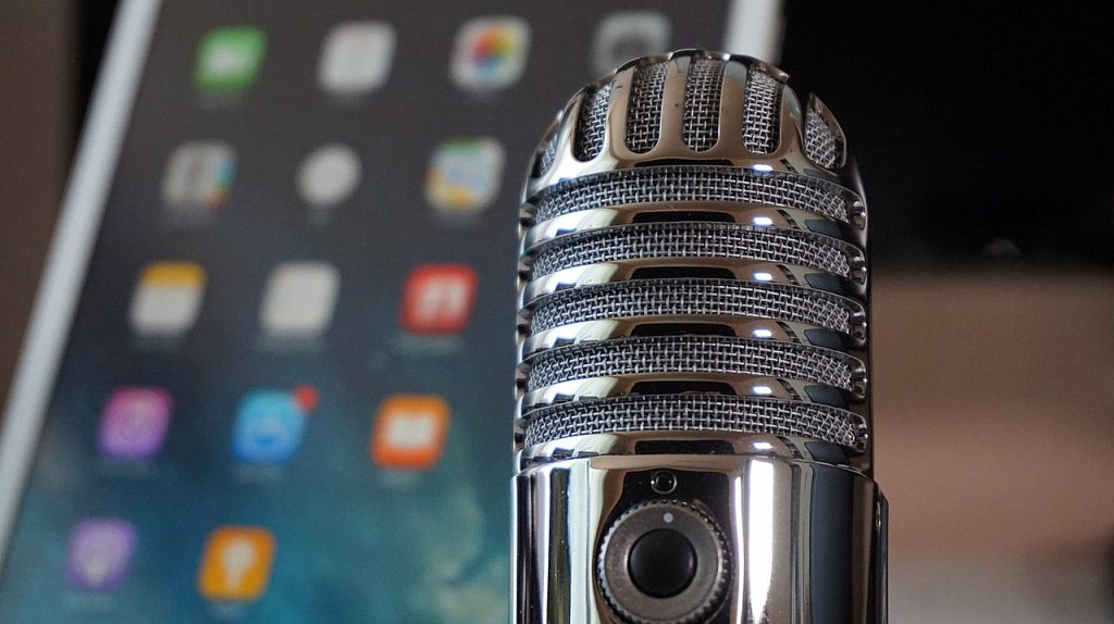 Are You Podcasting Yet?