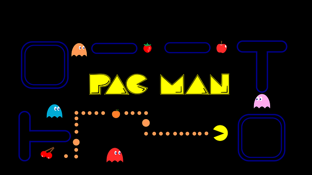 Why Your Virtual Event Shouldn't Look Like Pac-Man