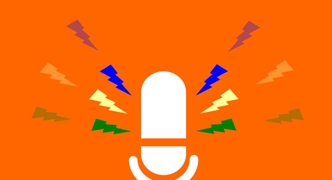 Record Your First Podcast Today
