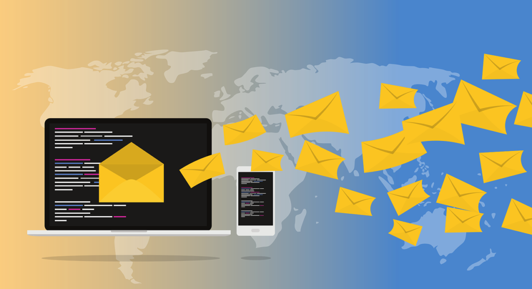 Creating a Good Email Signature will Help you Stay on Brand
