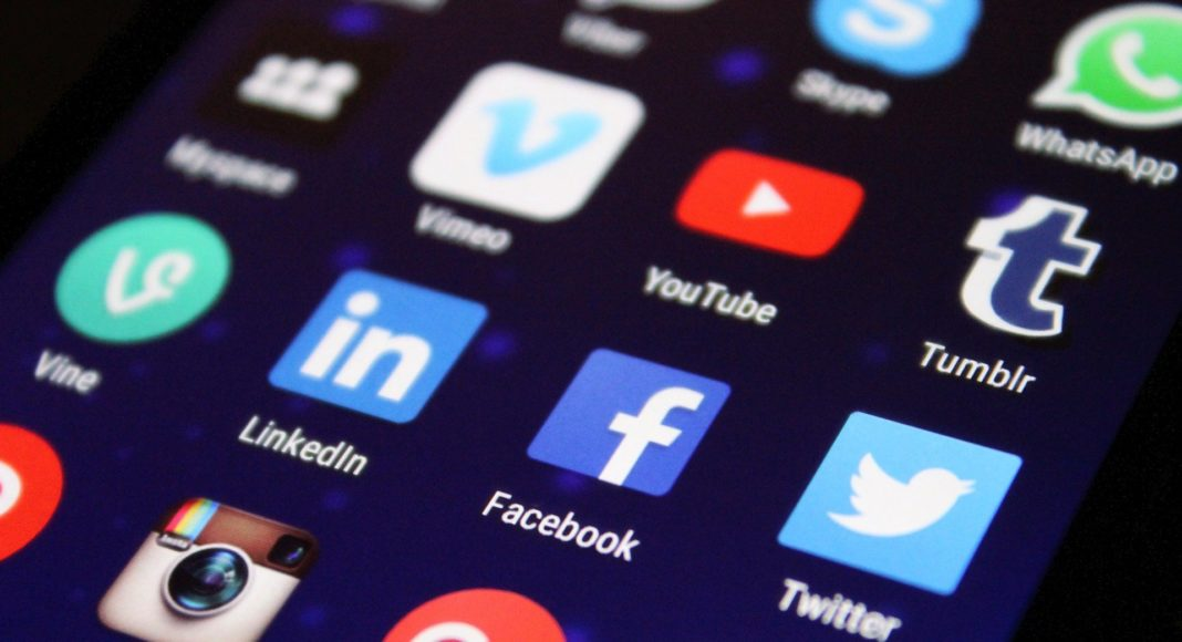 3 Social Media Platforms to Look at That Aren't Twitter