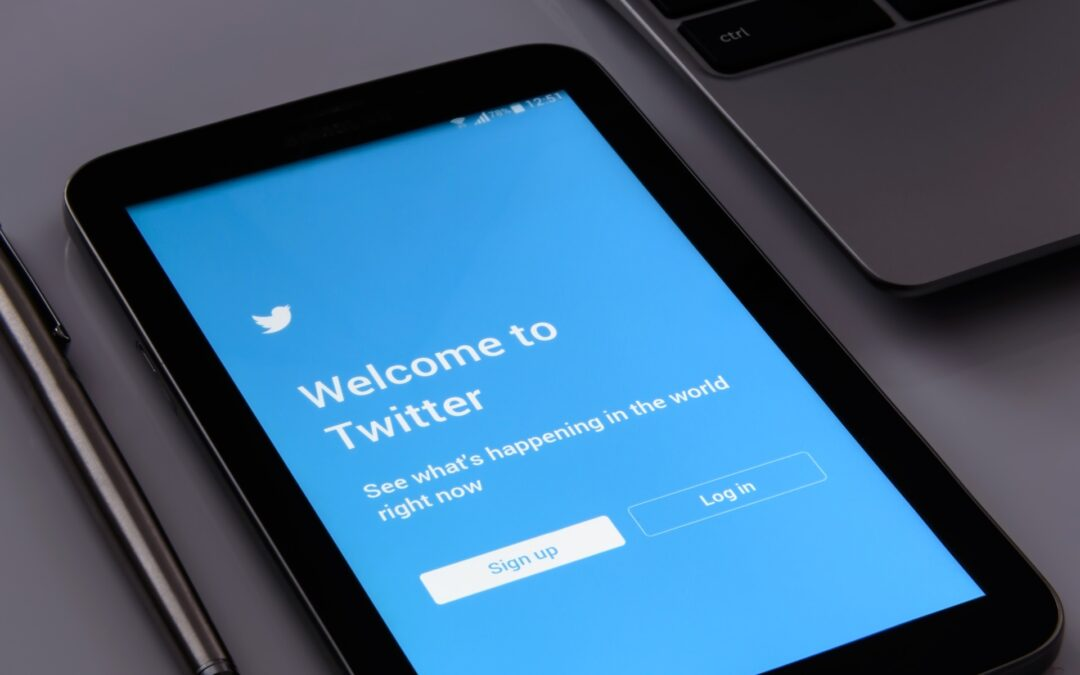 There's a Good Chance You're Using Twitter Wrong